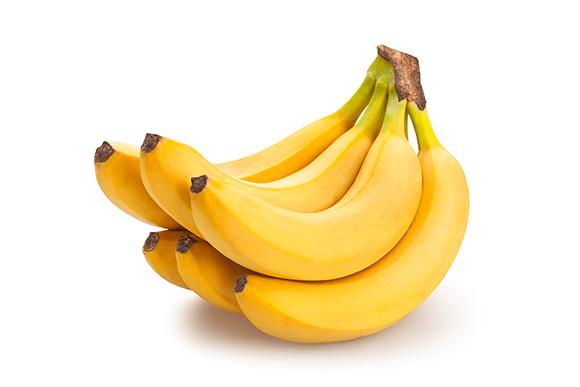 バナナ果皮