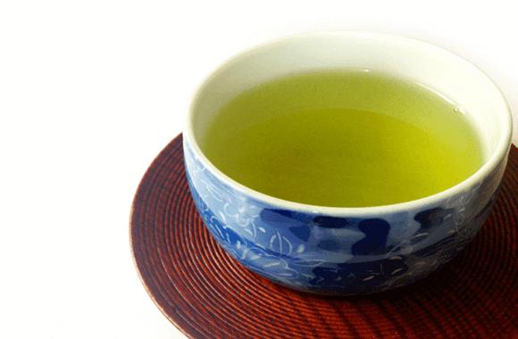 粉末緑茶(知覧茶パウダー)